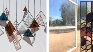Modern Stained Glass Is Becoming Trendy