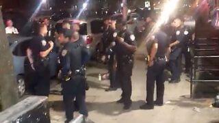 Two teens shot in Brownsville, Brooklyn