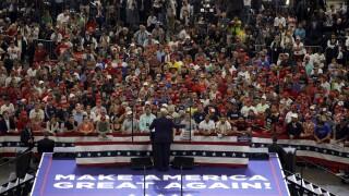 Donald Trump AP IMAGE