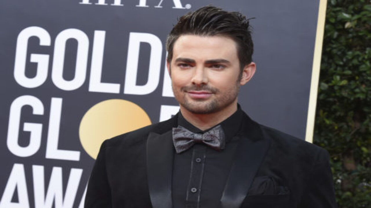 'Mean Girls' Star Jonathan Bennett And Jaymes Vaughan Are Engaged