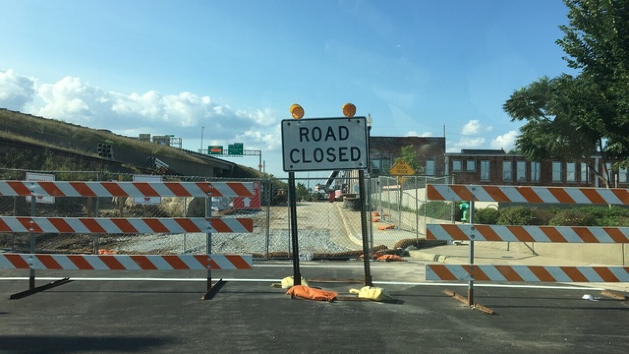 Near-east side street closure end date pushed