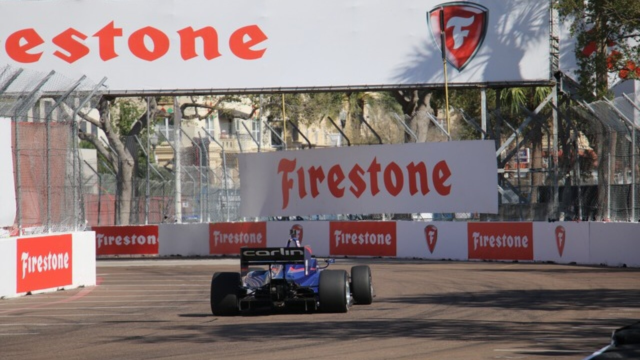 PHOTOS: St. Pete Grand Prix