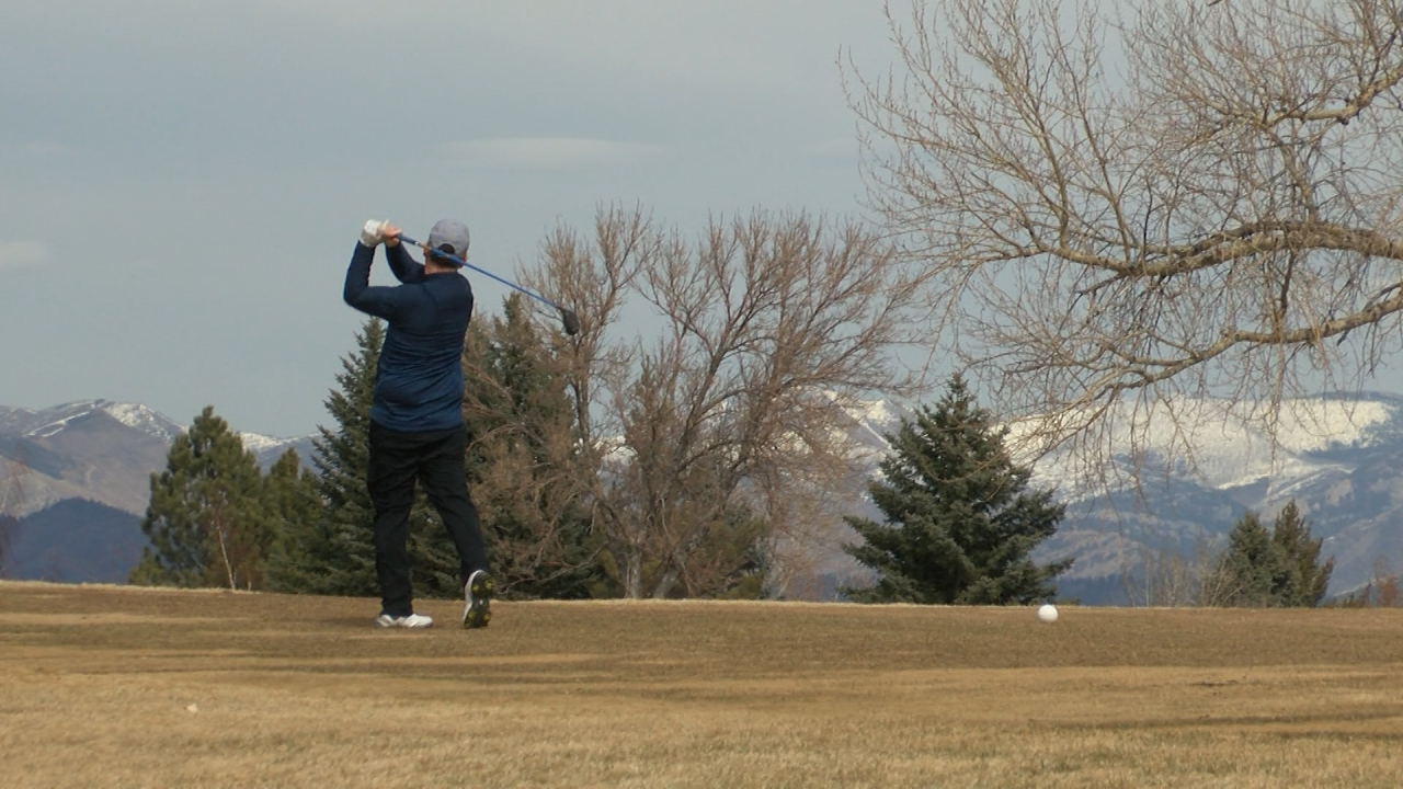 Golf returns to Helena with some alterations