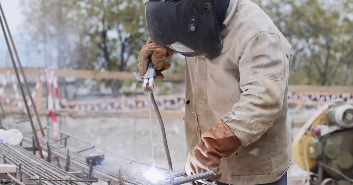 Blue-collar jobs may help millions of unemployed Americans get back to work