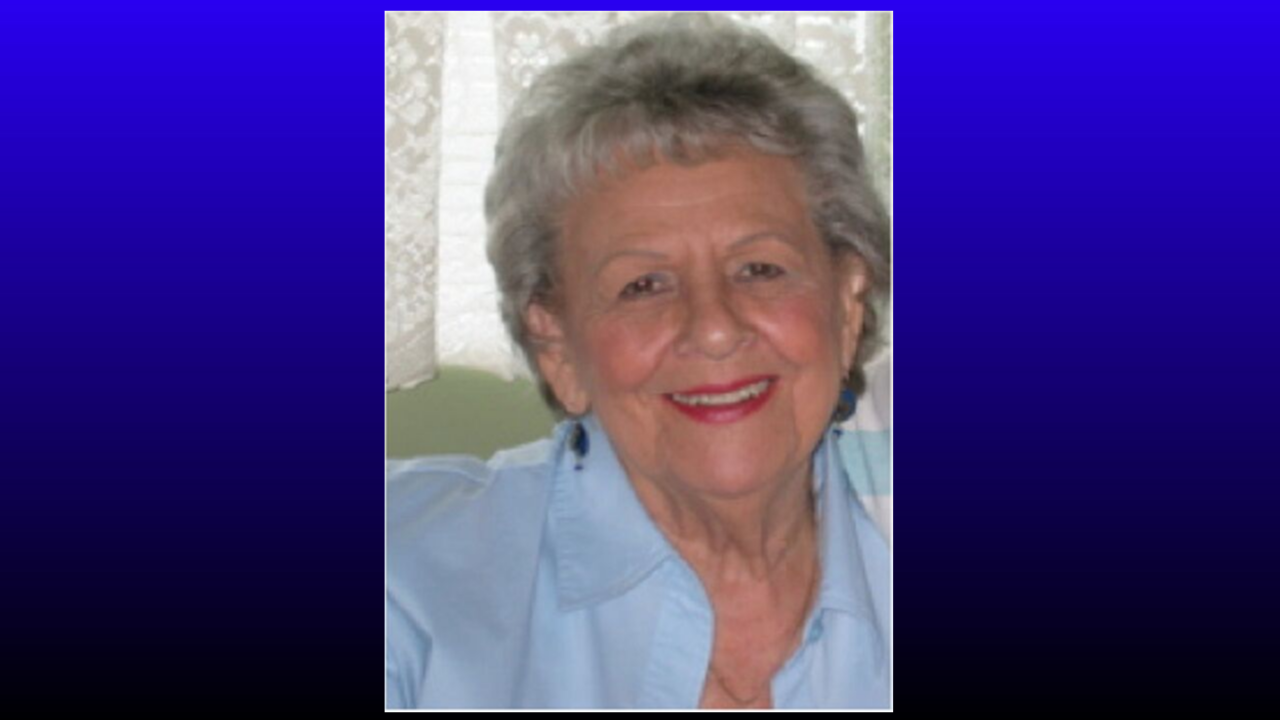 Patricia Kruse