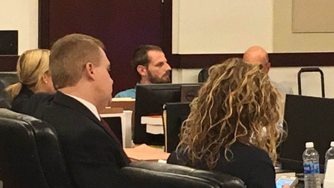Caleb Cannon's Trial To Start Monday