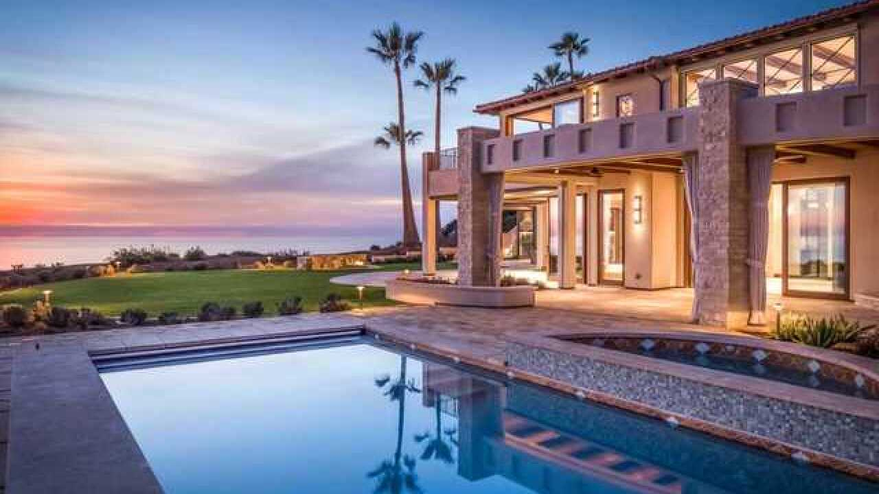 Del Mar home sells for more than $21 million in San Diego housing milestone