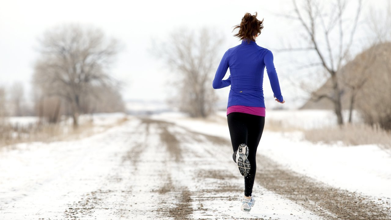 3 benefits — and 3 precautions about outdoor winter exercise