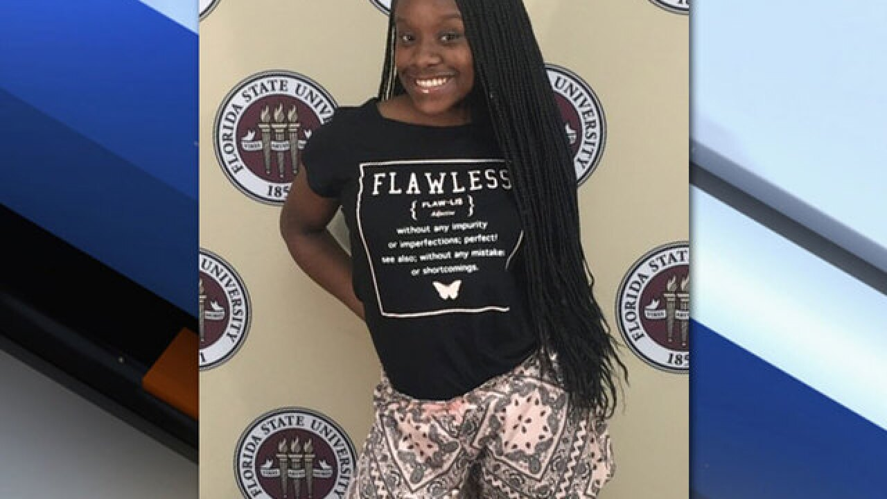 Missing 12-year-old Belle Glade girl has been found