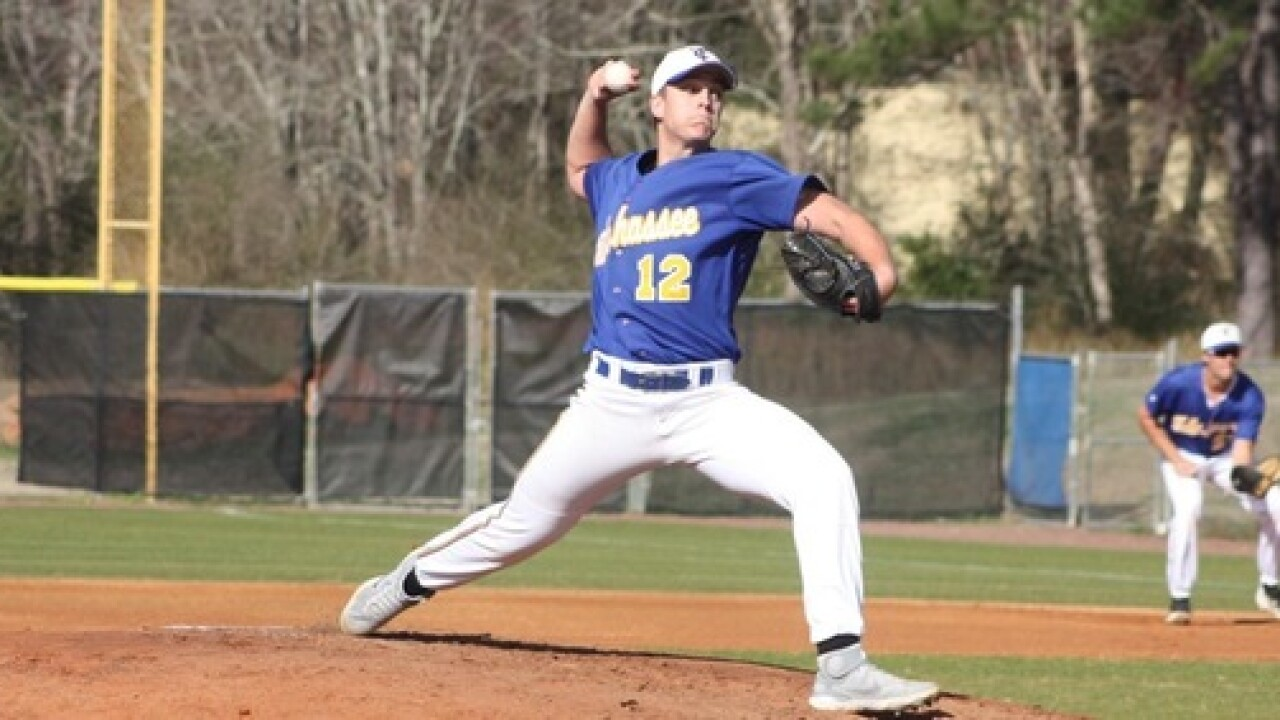 Chipola knocks of TCC, 10-1