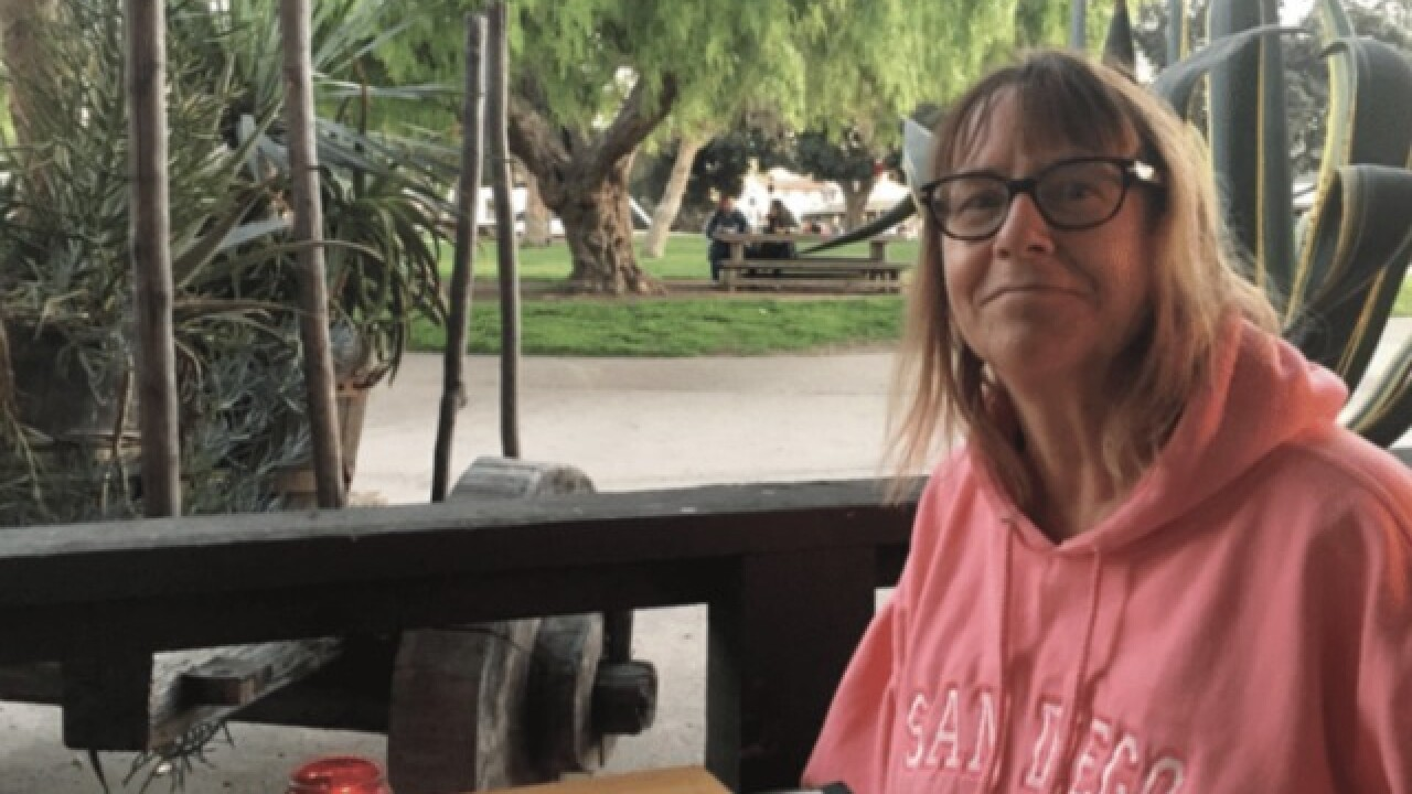 Local man's mother killed in Caribbean mystery