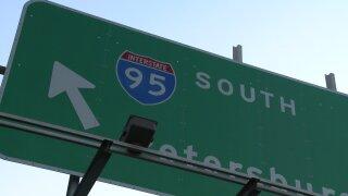 I-95 Interstate 95 Generic Richmond