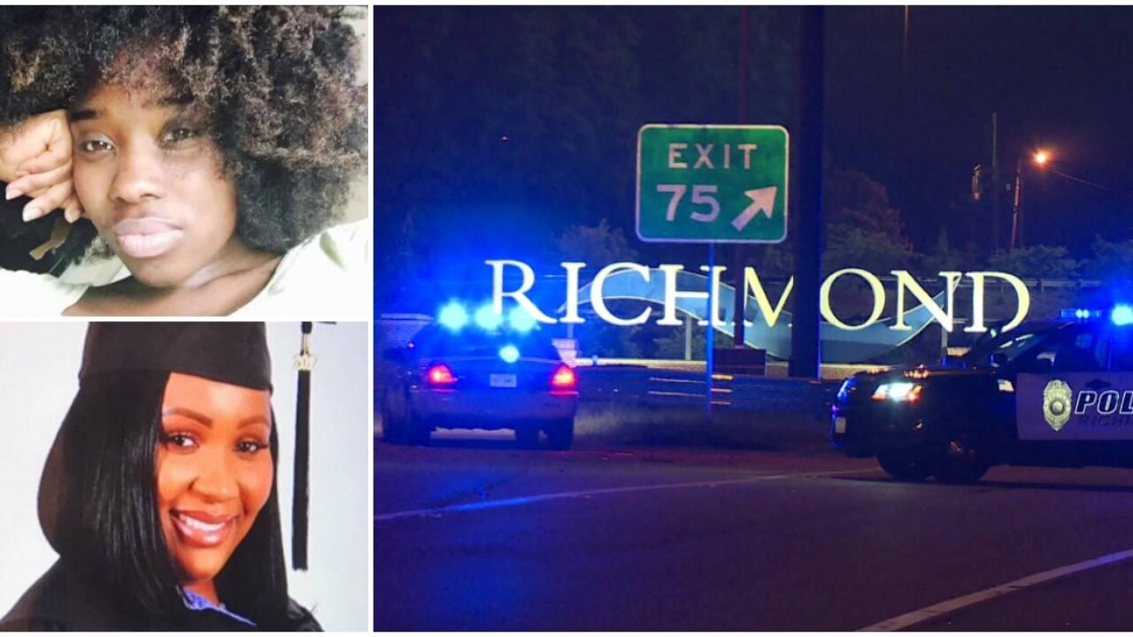 I-95 killer on the run: Mother of 2, recent college graduateslain