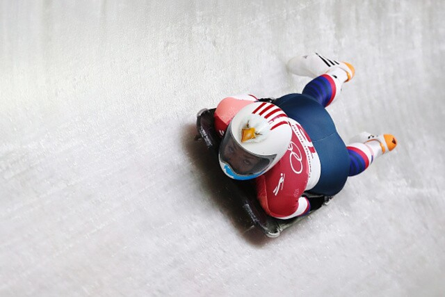Winter Olympics: These are the coolest helmets from men's and women's skeleton