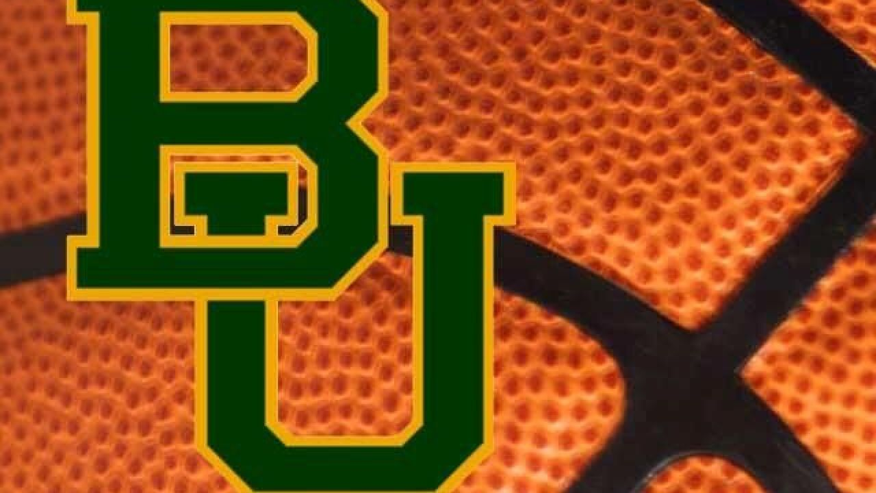 Baylor Men's Basketball heads to 11th tournament appearance