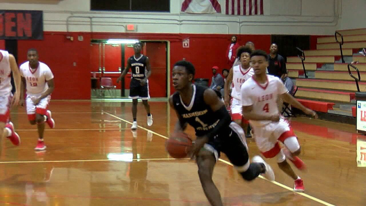 Madison County Boys, Lincoln Girls Pick Up Wins on the Hardwood
