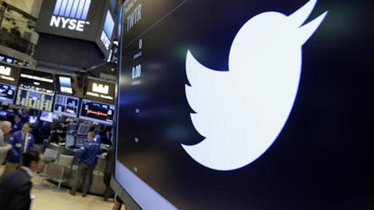 Twitter adds new options amid struggle to curb abuse