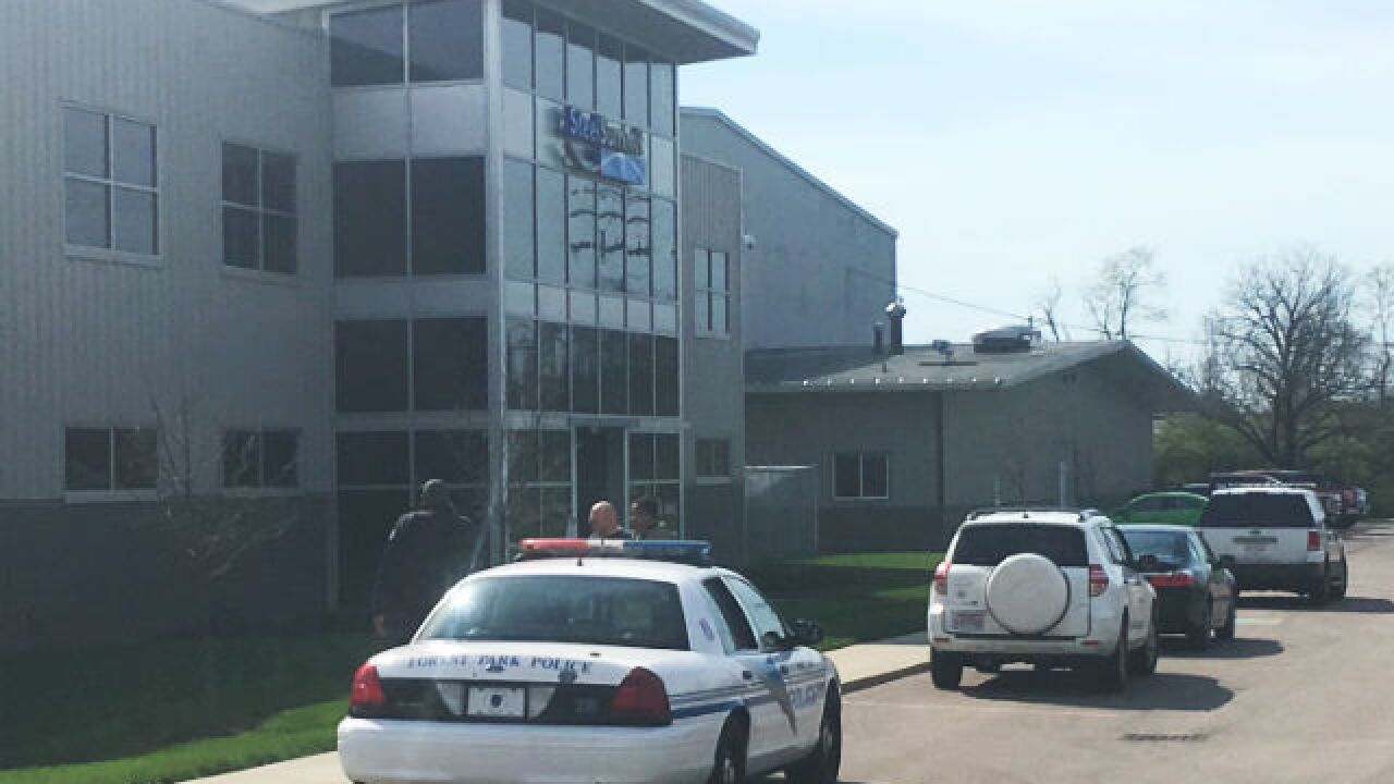 Worker killed in industrial accident at SteelSummit in Forest Park