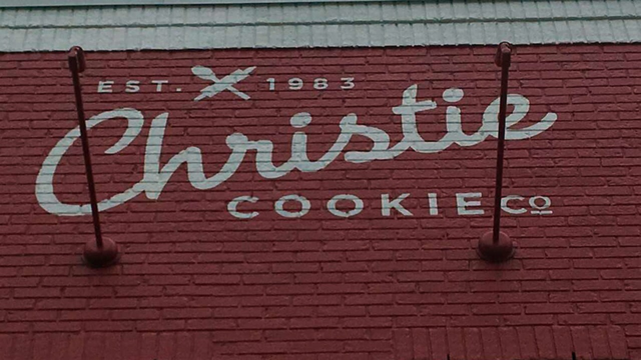 Christie Cookies Opens 12South Location