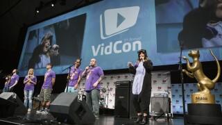 The Friskies/VidCon