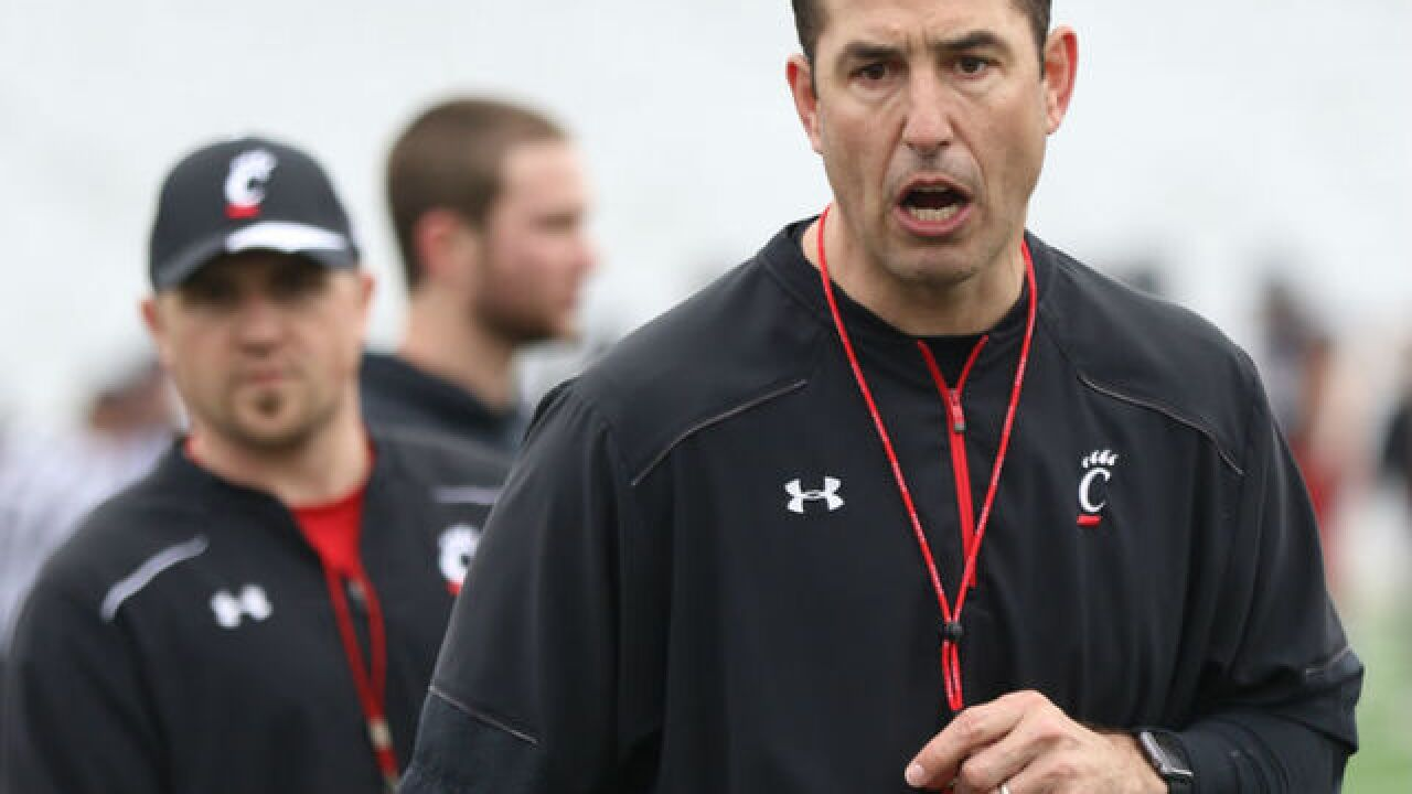 Top 9 things to know going into UC Bearcat football season