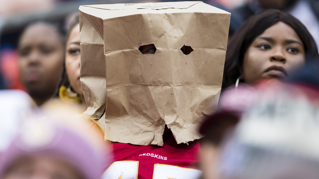 Think with Wink: Redskinsreality