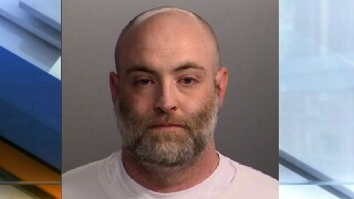 Franklin Township 'creeper' arrested twice in two weeks for probation violations