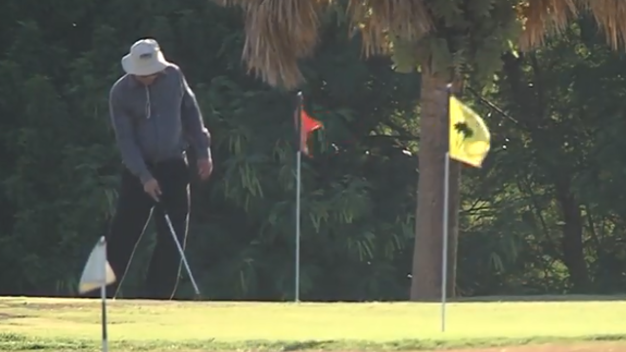 West Palm Beach golf course shutting down for 2 years