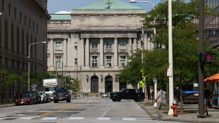 Cleveland City Hall