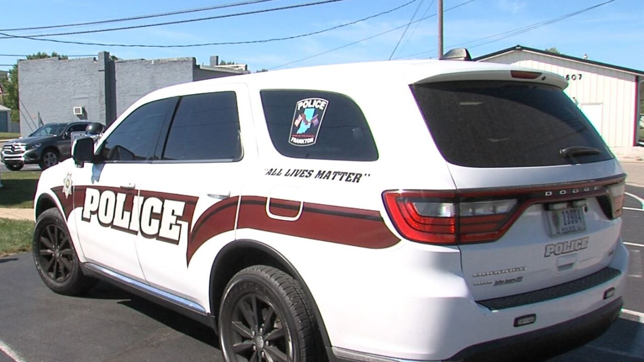 Frankton police cruiser.JPG