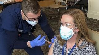 Virus Outbreak NY Nursing Homes