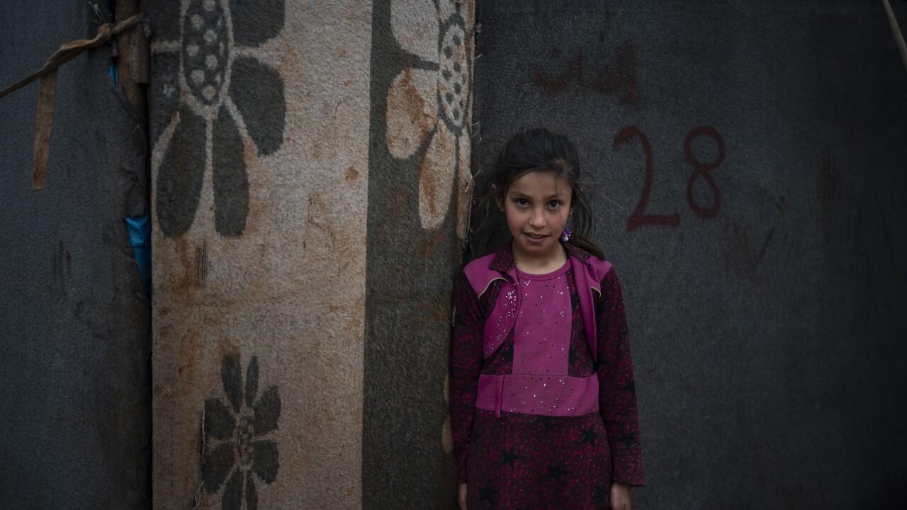 Syria Idlib on the Brink