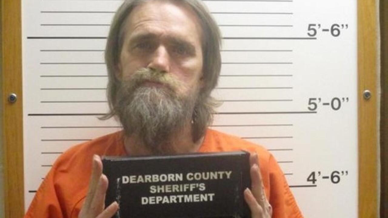 Dearborn County man found incompetent to stand trial in neighbor's death