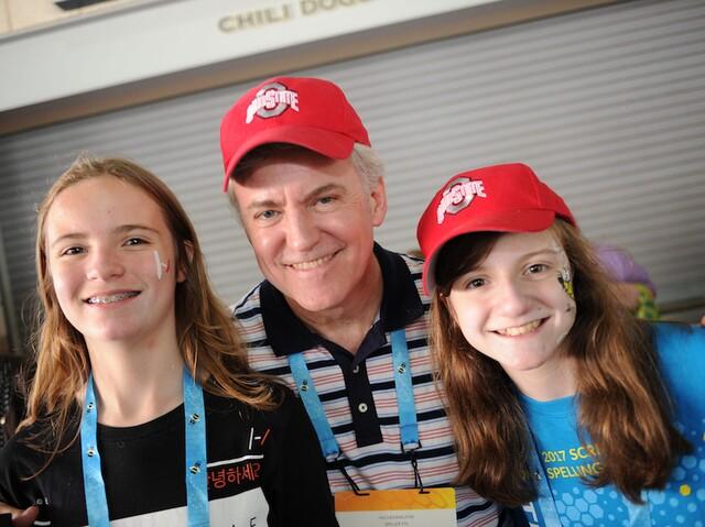Photos: Scripps National Spelling Bee 2017
