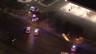 Shooting - 43rd Avenue and McDowell Road
