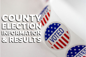 County Election Information & Results