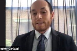 Chris Carlozzi