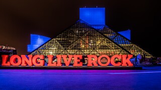 How to get free admission to the Rock & Roll Hall of Fame