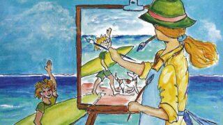 14th annual Artfest celebrates art in Port A