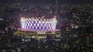 Tokyo 2020 Paralympics Closing Ceremony