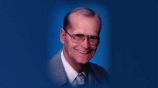 Martin P. Treis