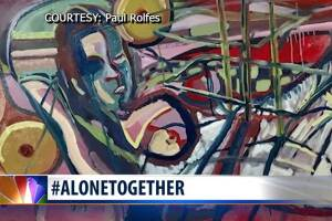 Holter Museum of Art digitally connecting people and supporting artists during COVID-19 pandemic