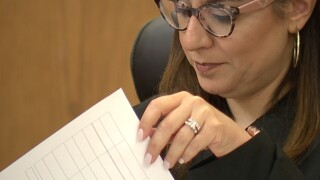 Cuyahoga Co. new court fights against domestic violence