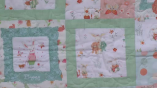 Acadiana quilters do their part to help children of St. Jude