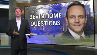 In-Depth: Bevin House Questions