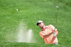 Virginia Beach golfer Marc Leishman qualifies for fourth straight Presidents Cupteam