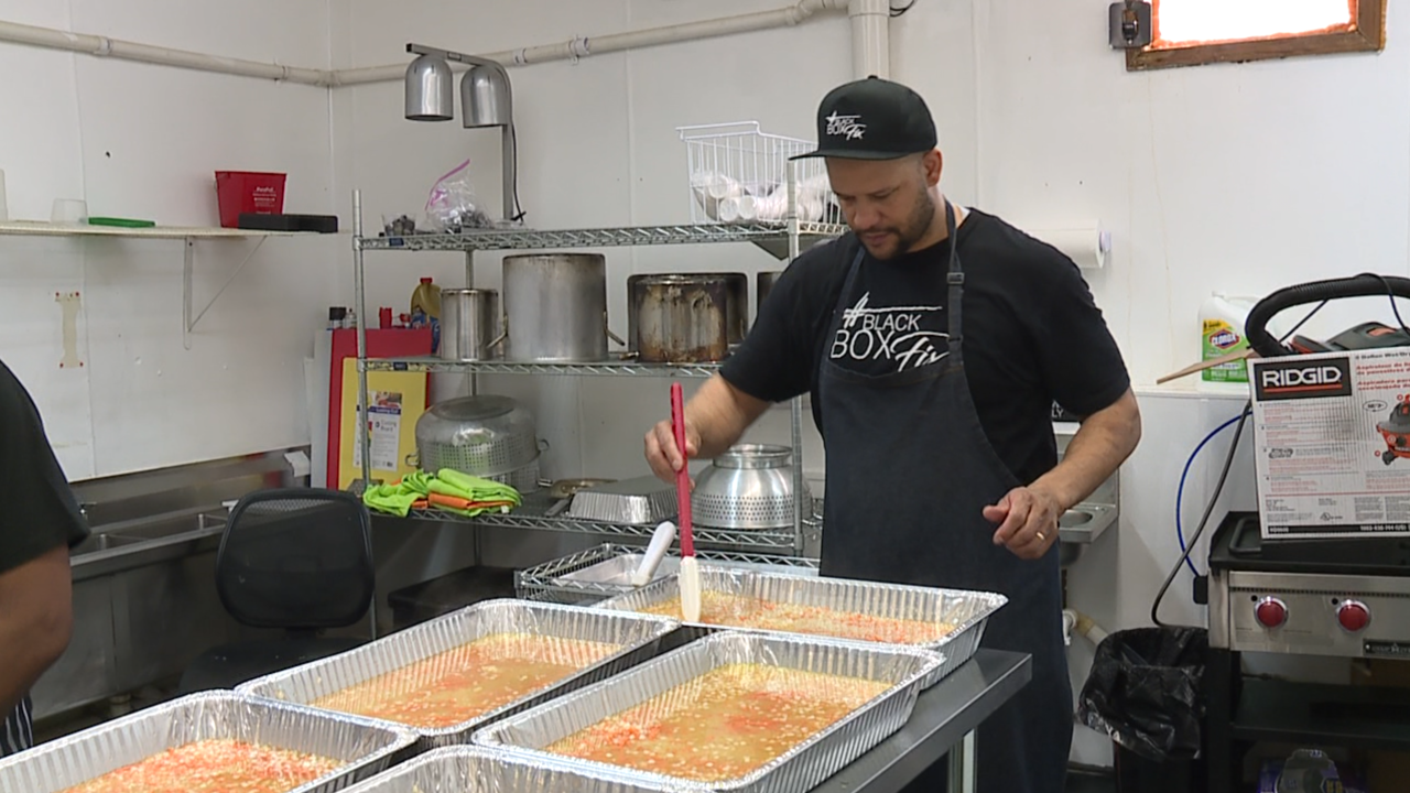 Cleveland-based business delivering 100,000 free meals to Cuyahoga County seniors