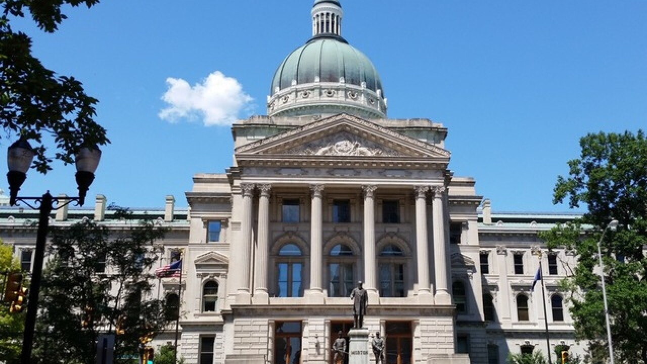 Lawsuit challenges constitutionality of Indiana's abortion laws