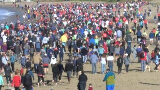 Turkey Trot in Pismo Beach attracts thousands