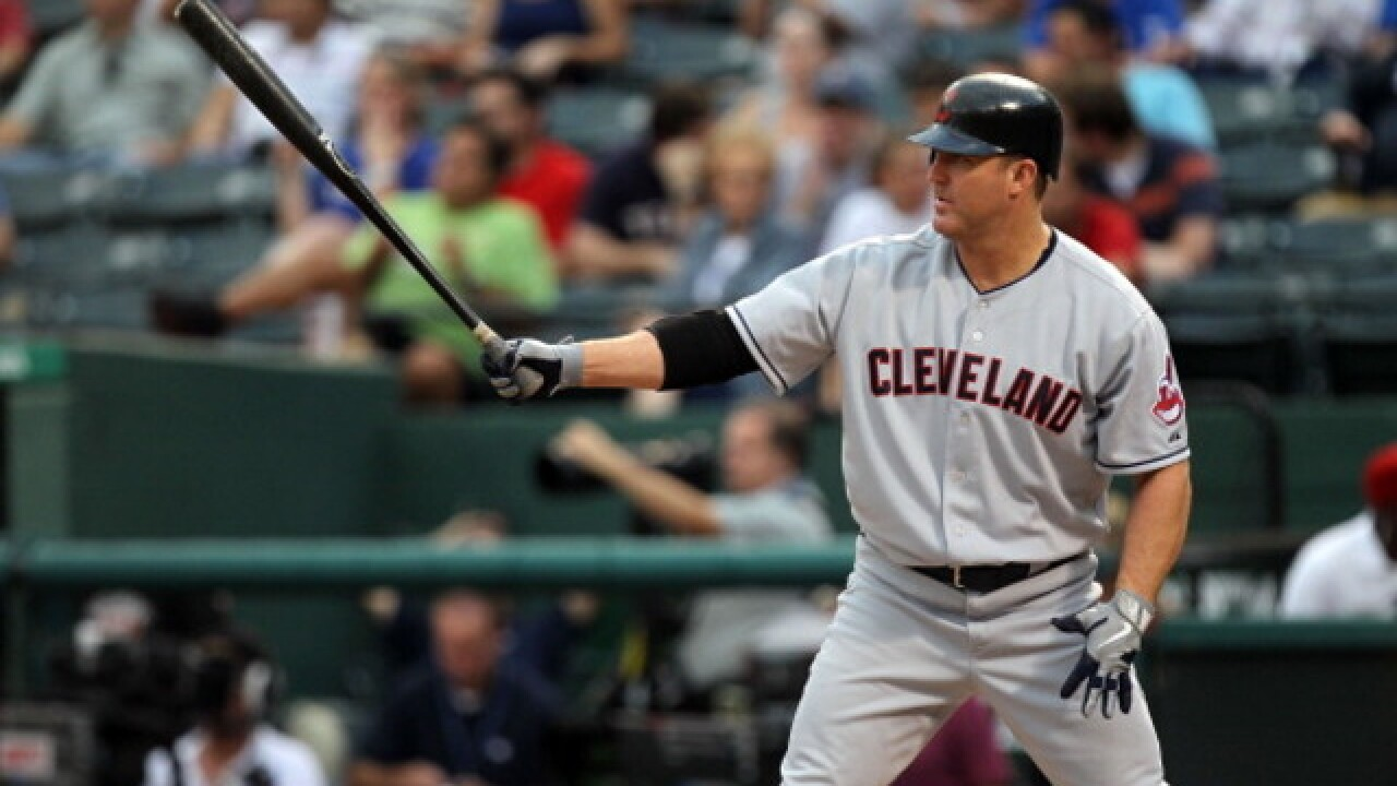 The most memorable moments of Jim Thome's years with the Indians